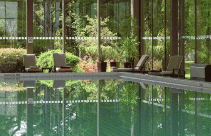 Dunloe Hotel pool (2)