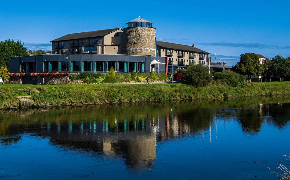 Riverside Park Hotel, Wexford.