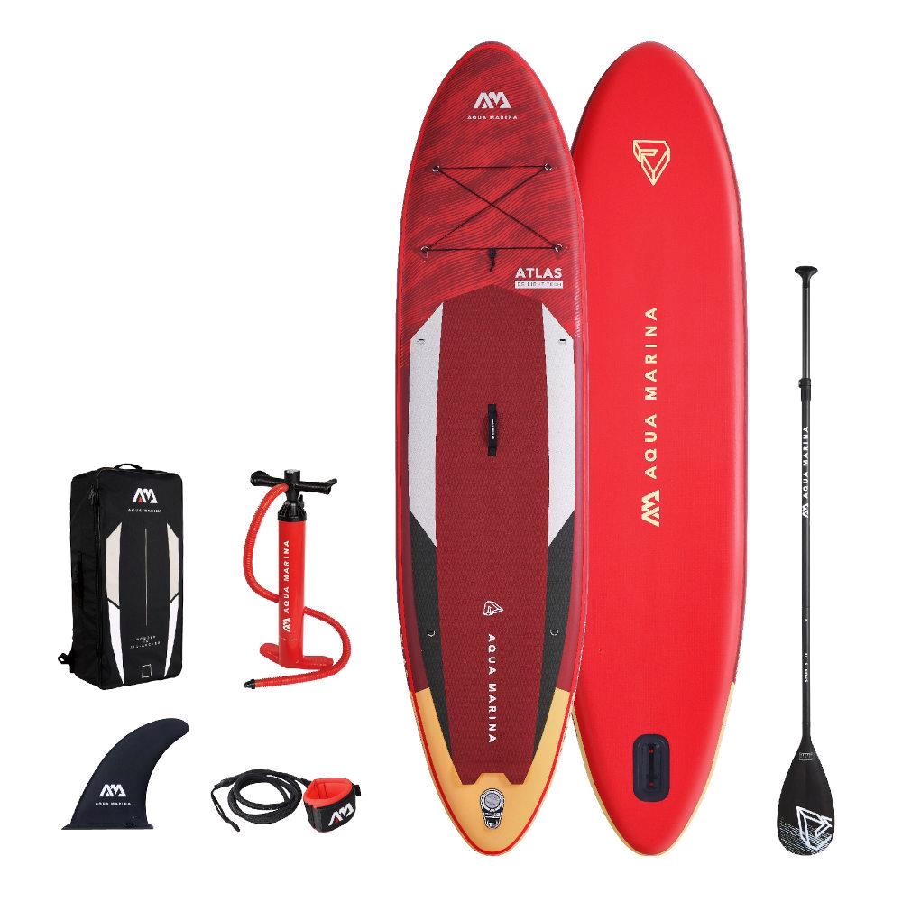 best inflatable paddle boards for intermediates