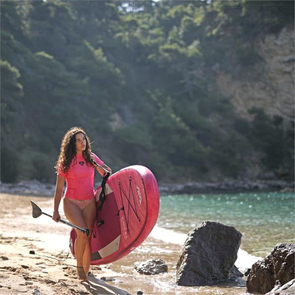 inflatable paddle boards for women