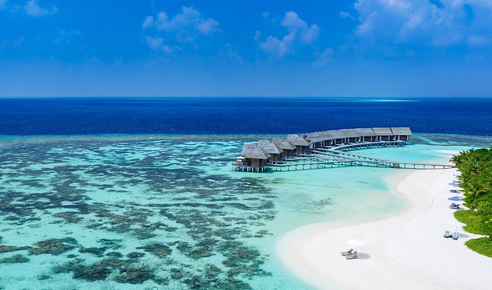 luxury Maldives holidays for couples