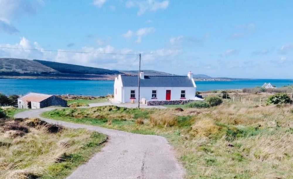 seaside cottage to rent in Donegal