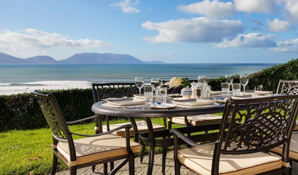 holiday home to rent on the wild atlantic way