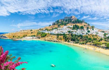 Lindos View from Shutterstock (1)