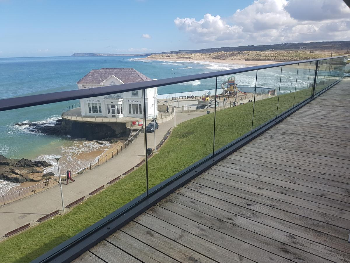 sea view apartments to rent on Causeway Coast