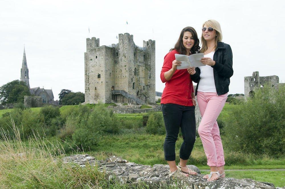 Trim Castle Walk