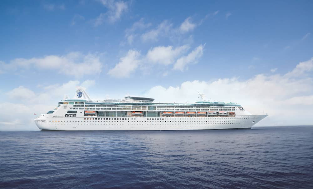 Royal Caribbean's Grandeur of the Seas will cruise from Barbados