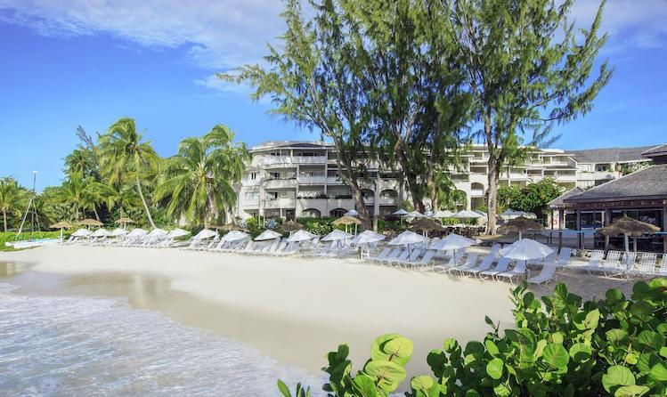 Bougainvilla Beach Resort Barbados