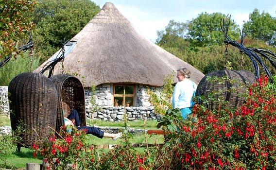 Bridgits Garden is one of the hidden gems in Ireland