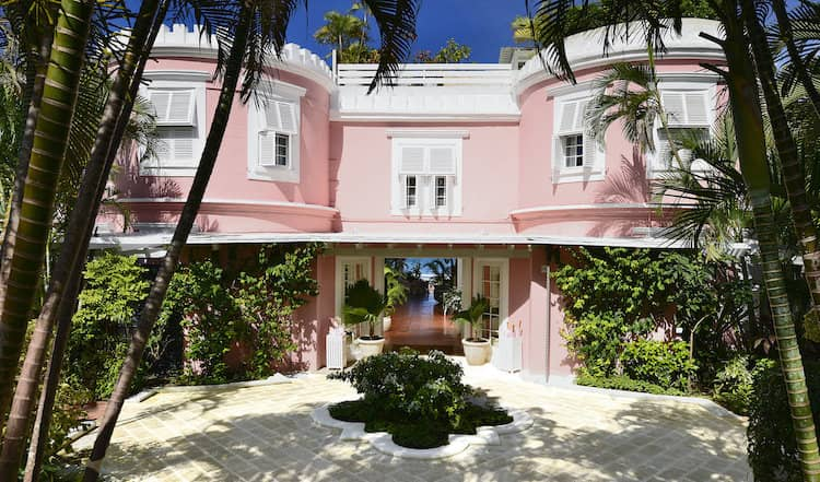 Cobblers Cove one of the best boutique Barbados hotels