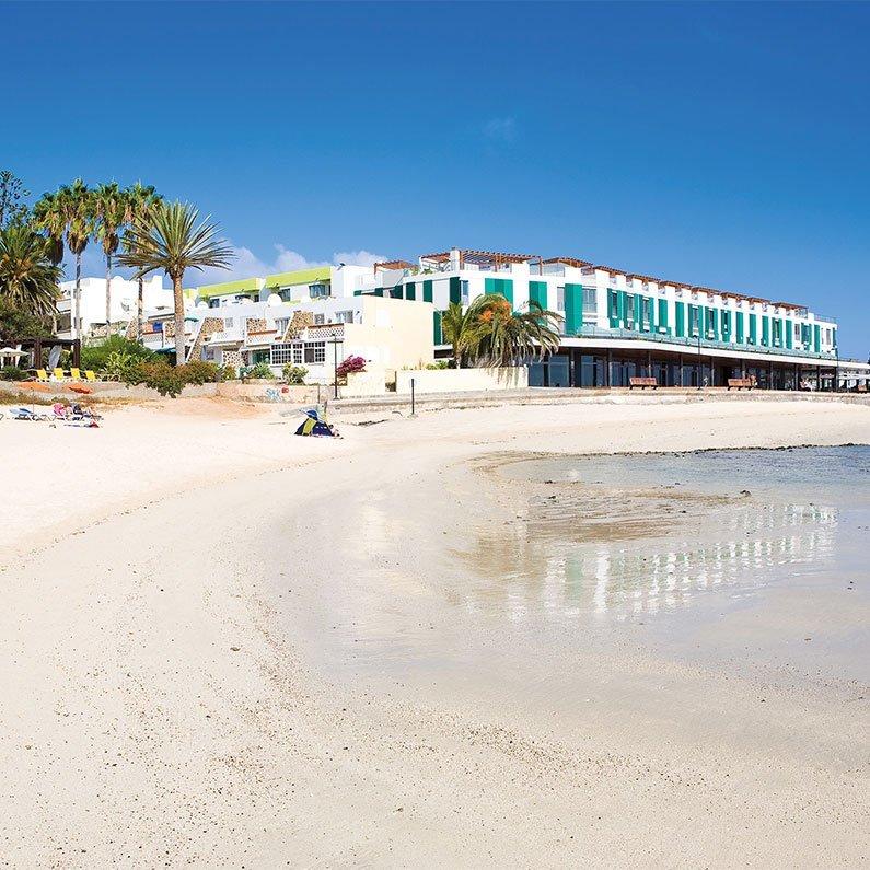 Corralejo Beach apartmnets, Fuerteventura