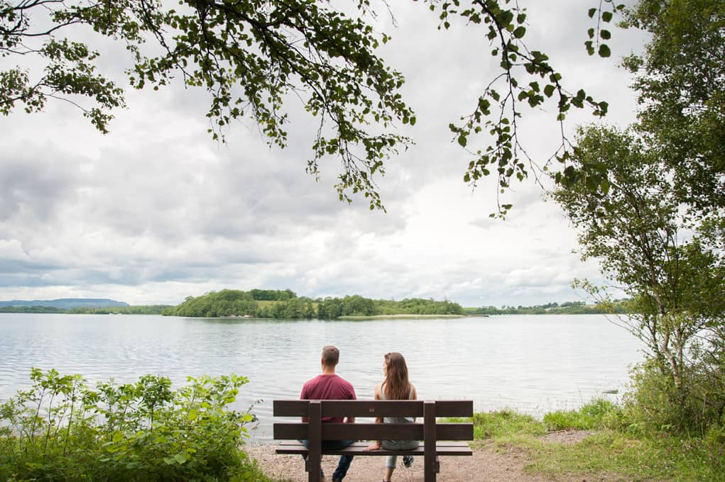 Lough Erne viewpoints