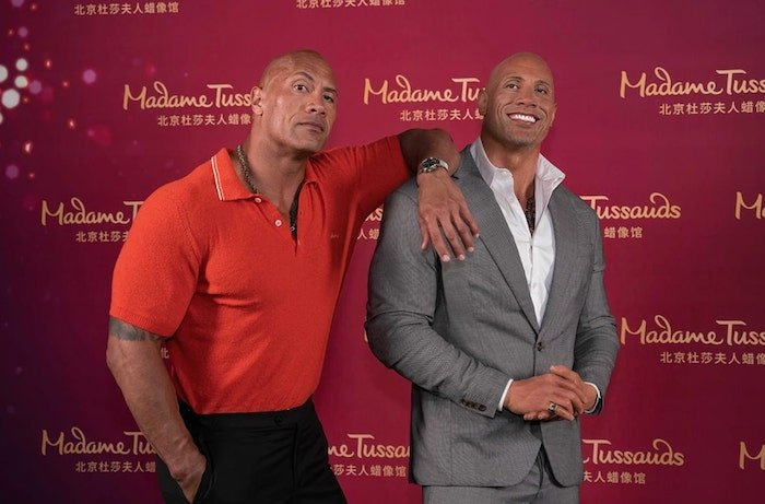 Madame Tussauds is one of London's top family attractions