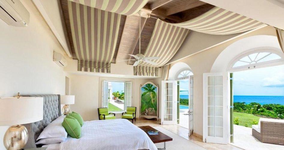 Marsh Mellow Resort, Barbados
