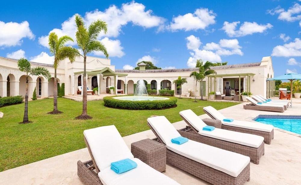 villas at Marsh Mellow Resort, Barbados