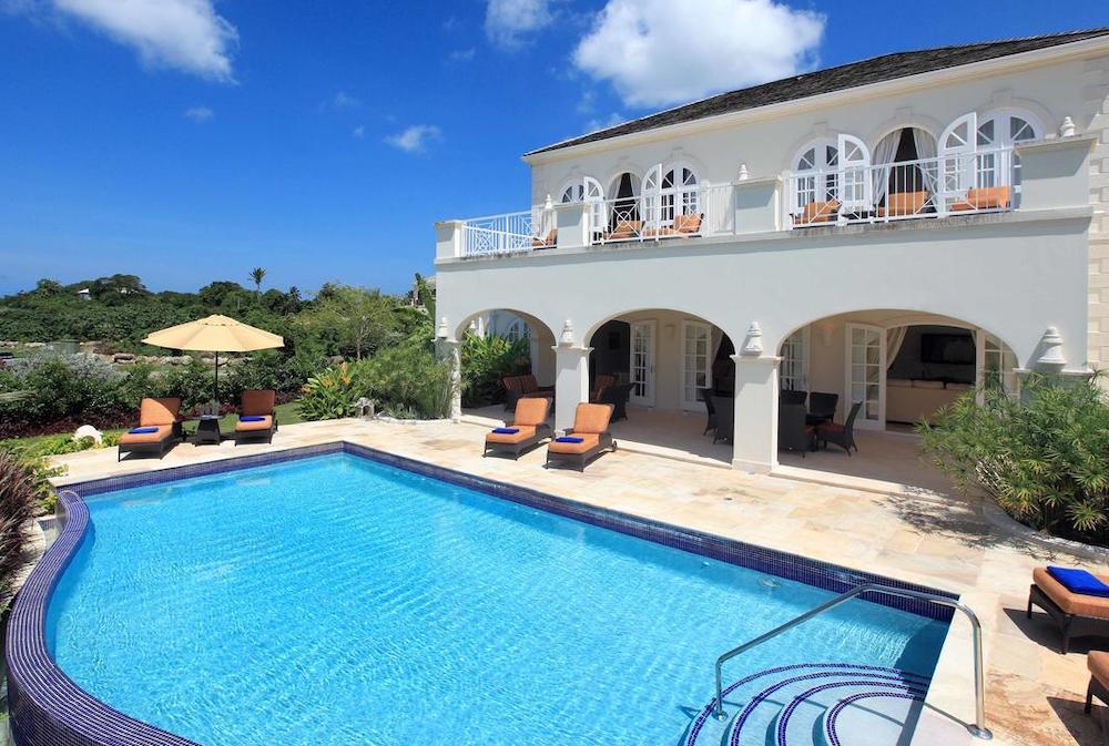 6 bedroom Royal Westmoreland Villa in Barbados