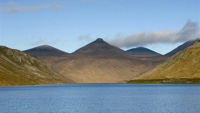 Silent Valley is one of the hidden gems in Ireland