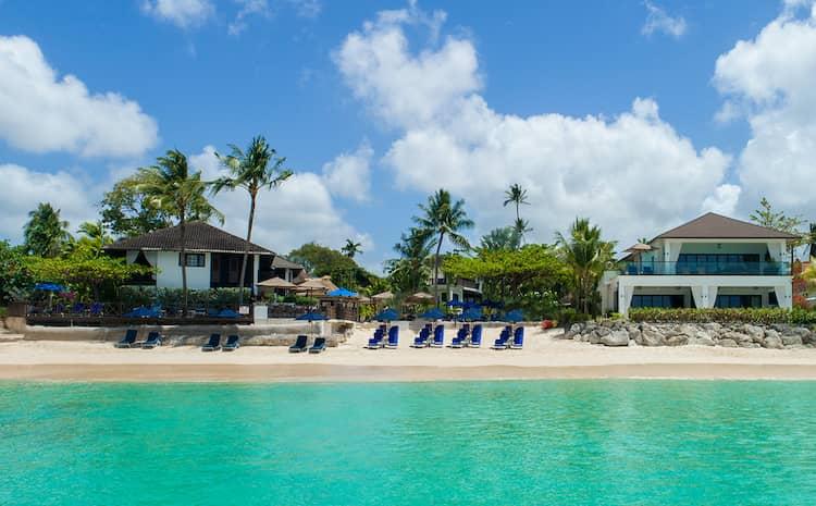 Sandpiper Resort Barbados hotel