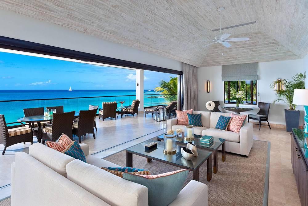 Sandpiper Hotel, five star Barbados hotel