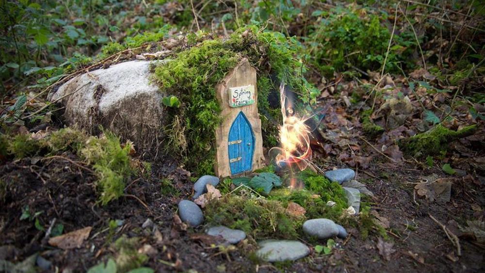 Slieve Gullion Forest Park, Down