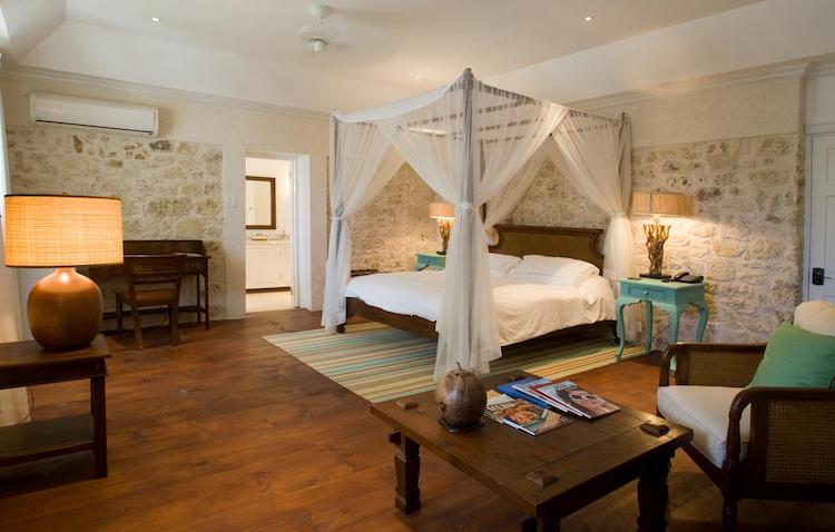Atlantis Historic Inn is a great hotel for surfers in Barbados