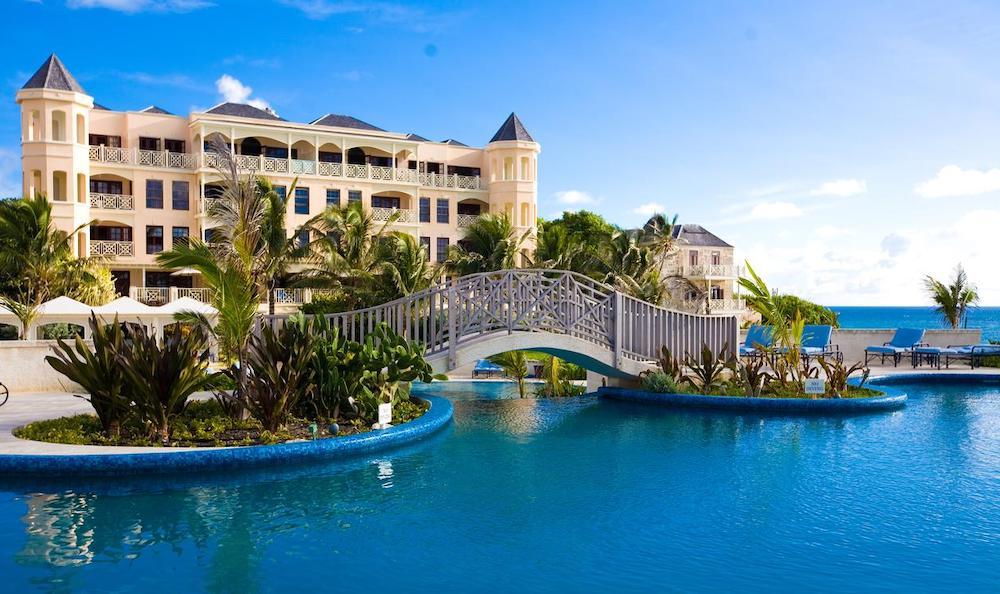 Crane Resort Barbados