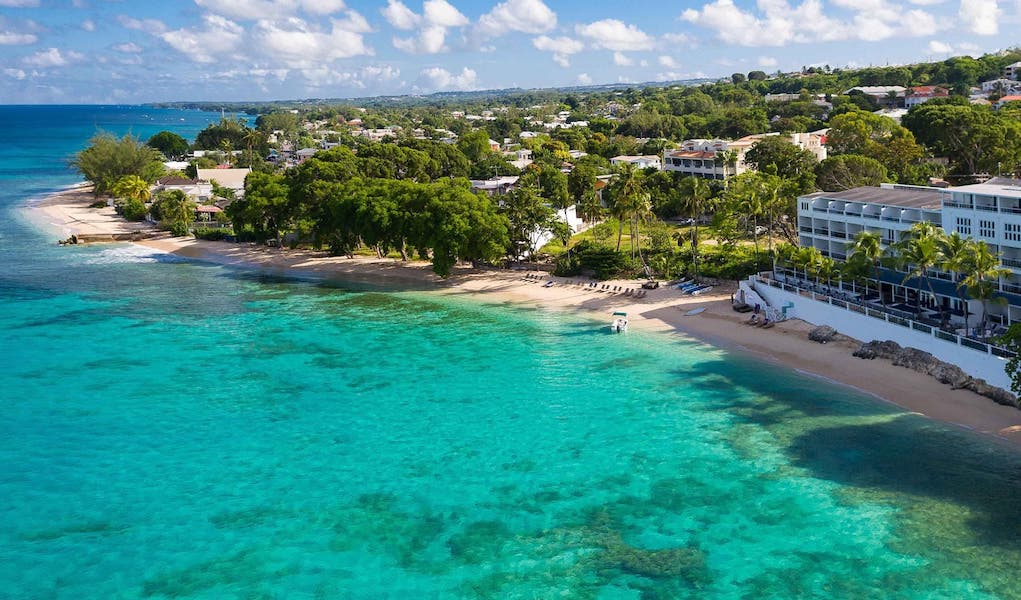 Waves is one of the best 4-star All Inclusive Barbados hotels
