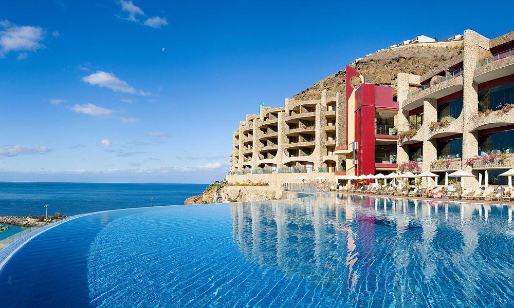gloria palace hotel, gran Canaria