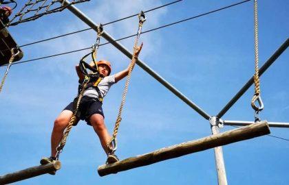 High Ropes IOAC Wexford