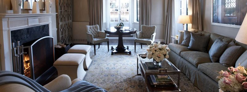 Romantic hotels to stay in New York.