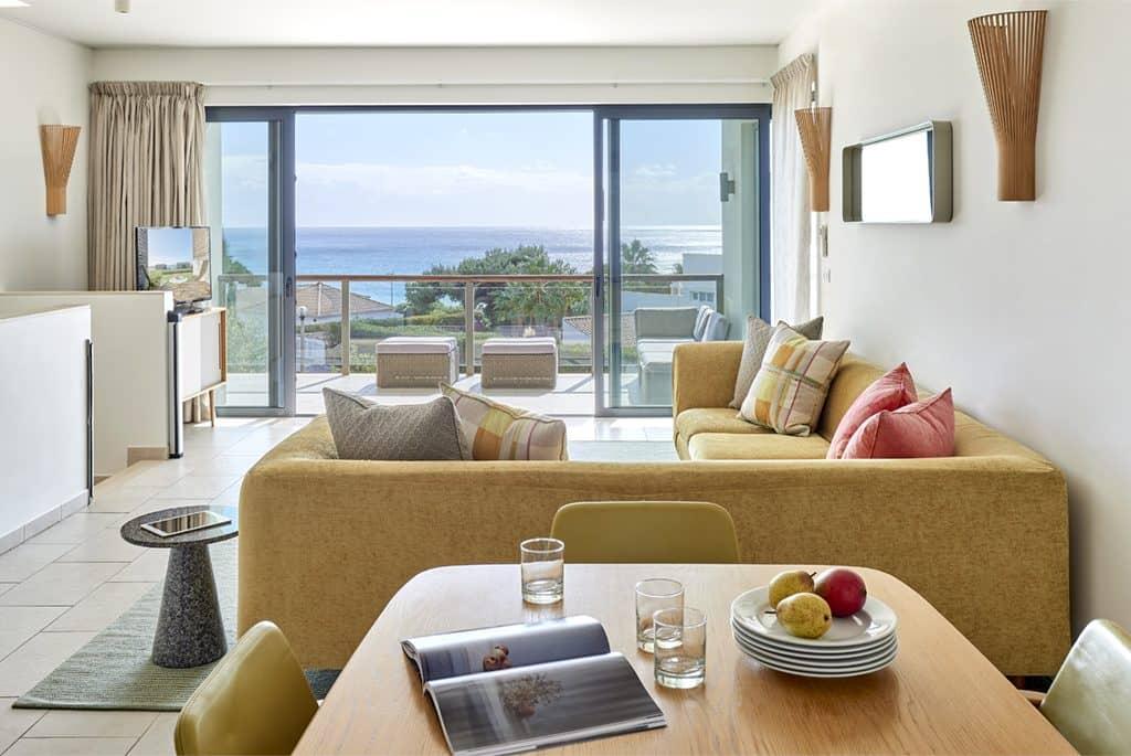luxury houses for families in Martinhal Resort, Algarve