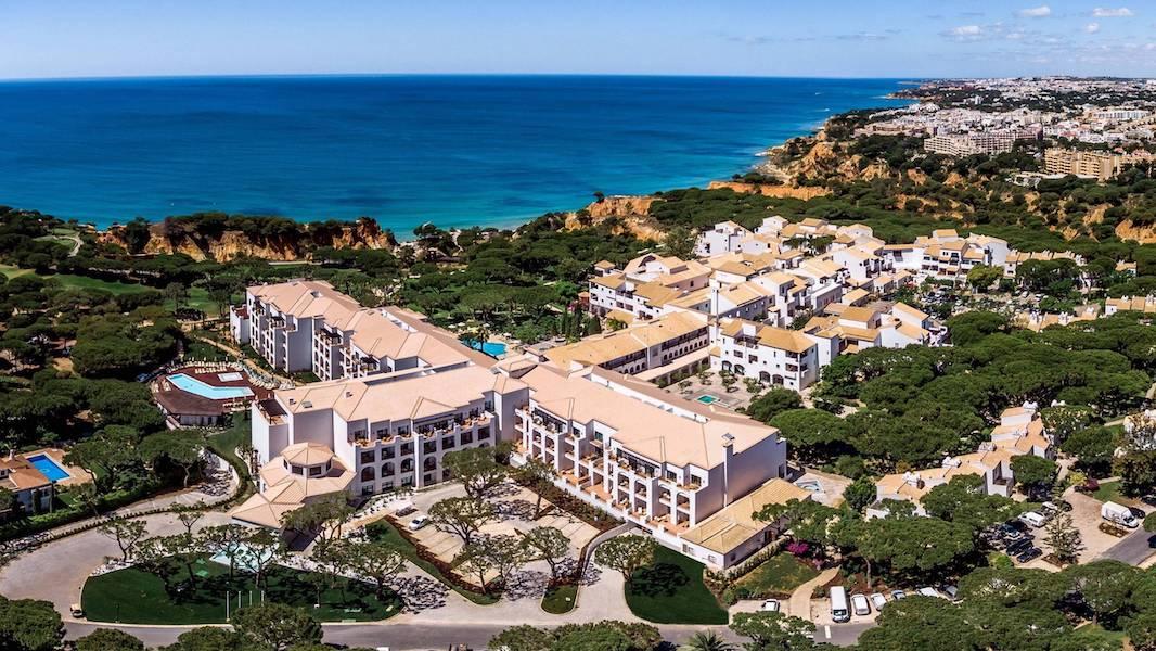 luxury family holidays to the Algarve