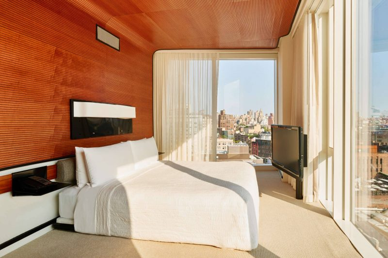 Standard Hotel in New York
