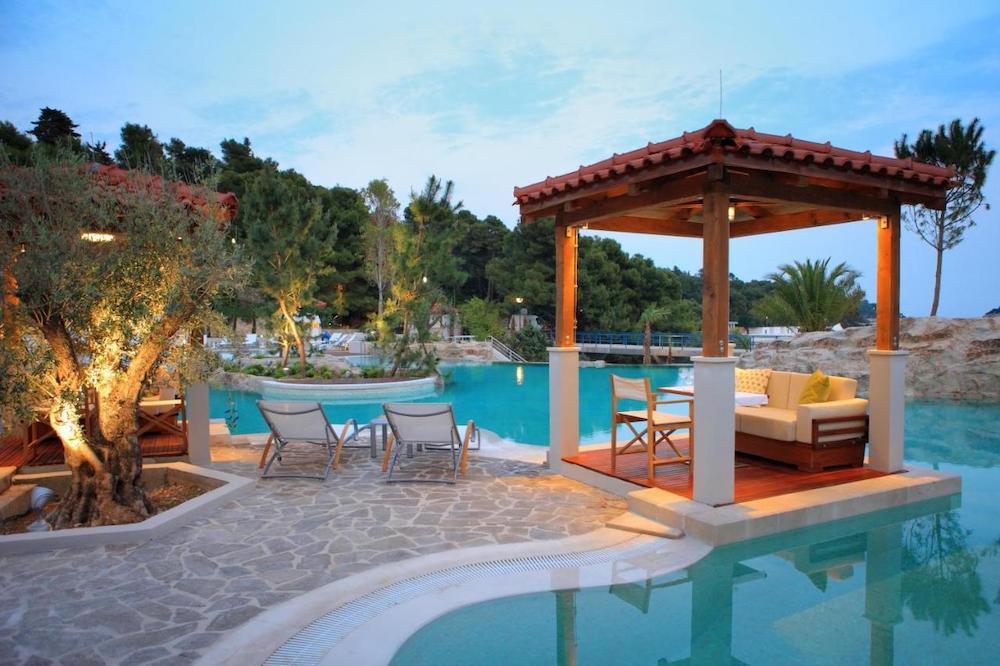 Amfora Hotel Hvar, Croatia