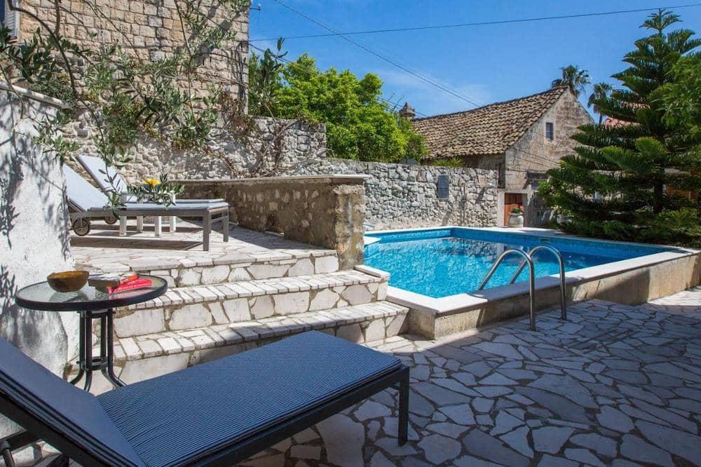 best apartments to stay in Croatia - Kralj1