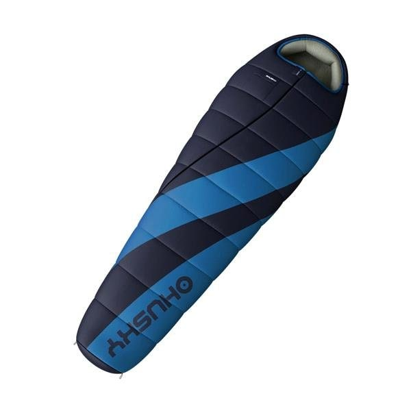 Husky sleeping bags are ideal for camping holidays in Ireland