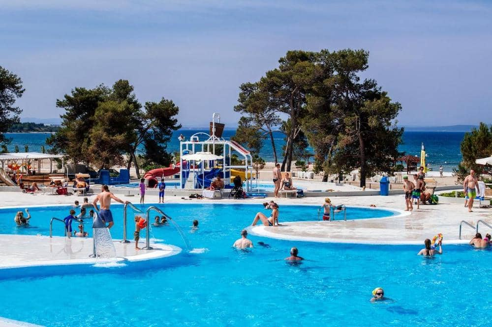 Best places to stay in Croatia for families - Zaton Holiday Resort