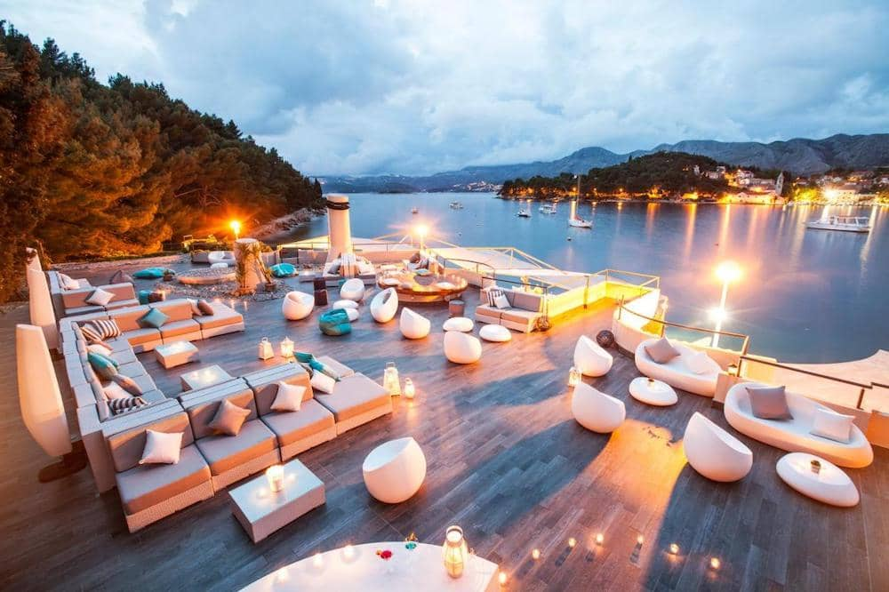 Hotel Croatia, Cavtat - one of the best places to stay in Croatia
