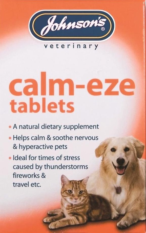 travel tablets for pets