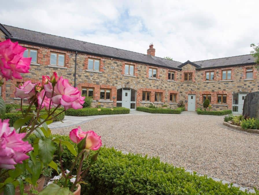 Boyne Valley family breaks in Decoy Country Cottages