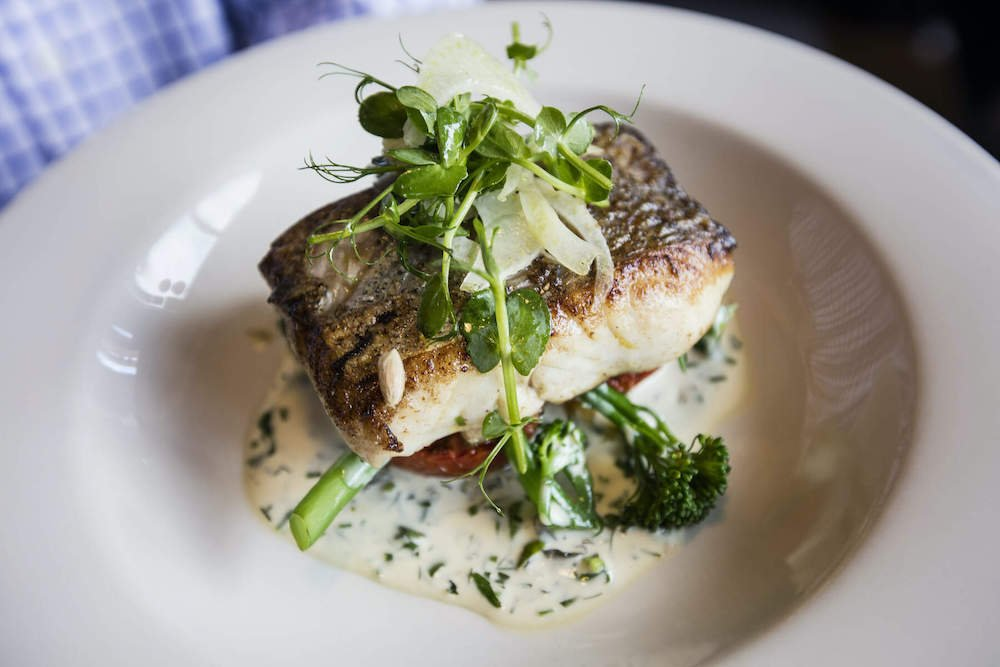Dining at Maldron Hotel South Mall is included with SuperValu Getaway Breaks