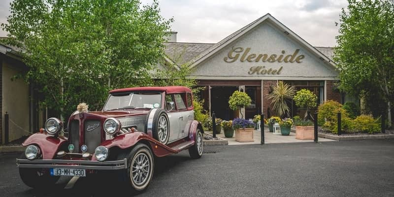 Glenside Hotel, Louth