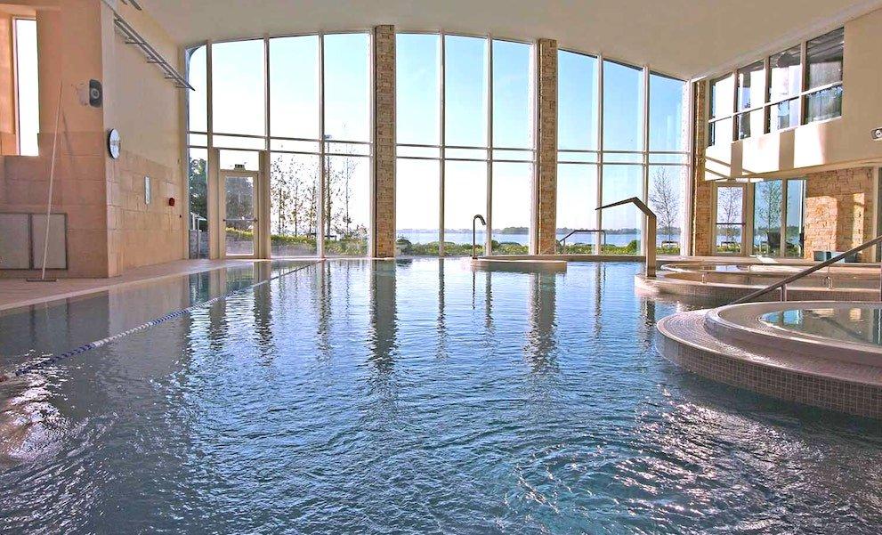 Hodson Bay Hotel Leisure Centre