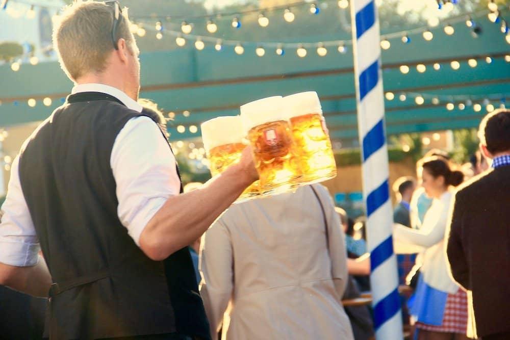 Oktoberfest in Munich, Europe travel experiences