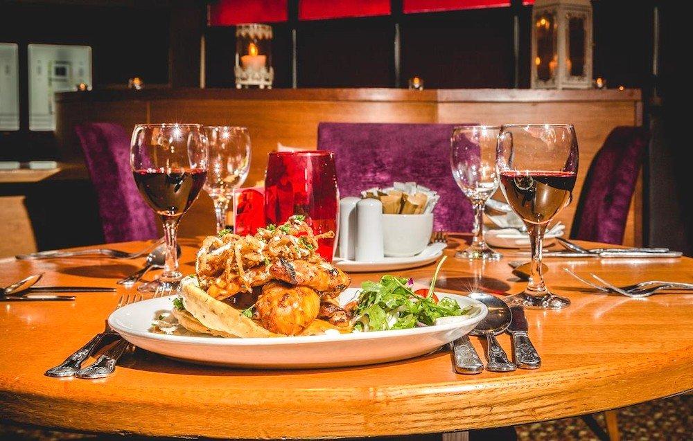 SuperValu Getaway Breaks in Ireland with dinner included
