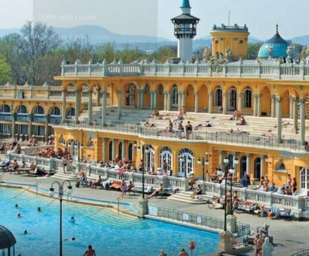 a spa break in Budapest is one of Europes best travel experiences