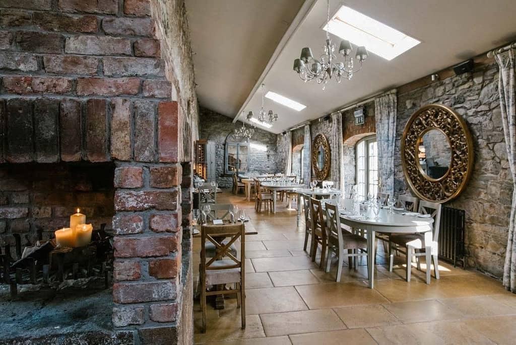 The best hotels for foodie breaks in Ireland