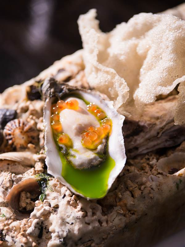 The Twelve Hotel in Galway is one of the best hotels in Ireland for food lovers