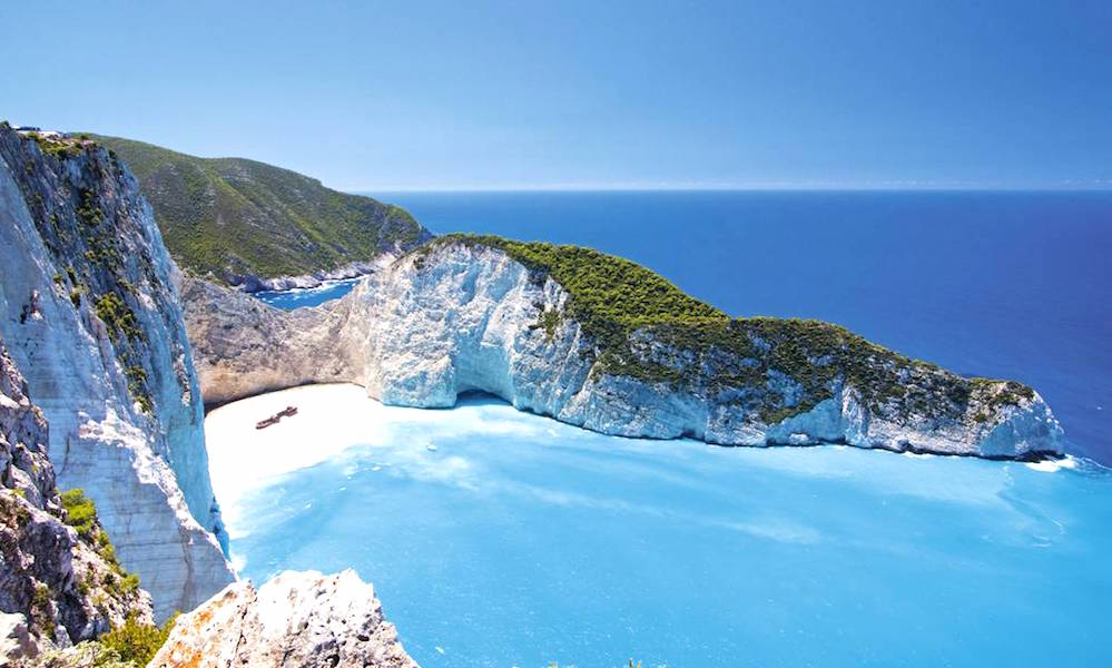 best travel deals to Zakynthos from Ireland