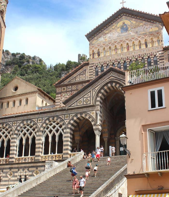 Duomo di Sant'Andrea, Amalfi